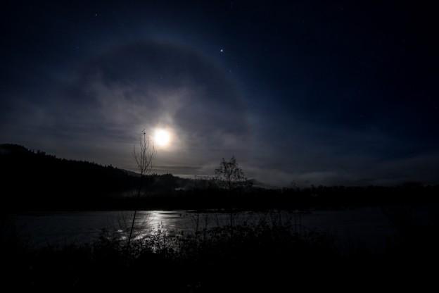 Moonshine Halo